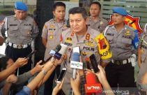 Ledakan di Mako Brimob Polda Jateng: 44 Rumah Warga Rusak - JPNN.com