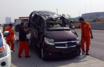 Kecelakaan di Tol Jagorawi, Pengendara Diimbau Selalu Cek Kendaraan Secara Berkala - JPNN.com
