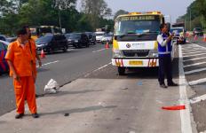 Kecelakaan di Tol Jagorawi, 3 Korban Tewas - JPNN.com