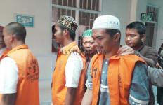 Tok, Muhammad Irfan Divonis Hukuman Mati - JPNN.com