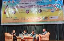 Endro Resmi Pimpin Pemuda Katolik Komda Sumatera Selatan - JPNN.com