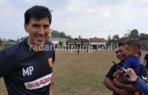 Lawan Mantan Klub, Kurniawan Karman Sesumbar Perseru BLFC Bisa Kalahkan PSM - JPNN.com
