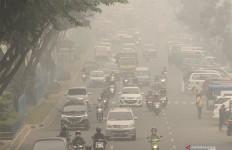 KPAI Desak Pemda Lindungi Siswa dari Bencana Asap - JPNN.com