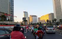 Sepekan Berjalan, Segini Jumlah Pelanggar Perluasa Ganjil Genap - JPNN.com