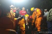 Niat Bunuh Diri, Desadia Ditemukan Masih Hidup di Dasar Jurang - JPNN.com