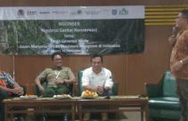 BKSDA Ajak Generasi Muda Berperan Aktif Selamatkan Ekosistem Mangrove - JPNN.com