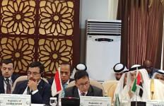 Di Sidang OKI, Indonesia Kecam Rencana Israel Mencaplok Tepi Barat - JPNN.com
