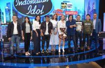 Seloroh Anang Hermansyah Sebut Ahmad Dhani di Depan Maia Estianty - JPNN.com