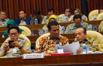 DPR: Kinerja Mentan Amran Terbaik - JPNN.com