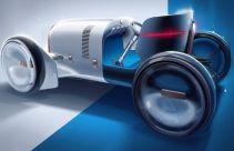 Mercedes-Benz Pamer Mobil Konsep Bergaya Roadster - JPNN.com