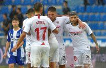 Klasemen La Liga: Sevilla di Puncak, Barcelona Posisi Kelima - JPNN.com