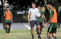Indonesia vs Filipina: Asa Tinggi Garuda Muda ke Putaran Final Piala Asia U-16 - JPNN.com