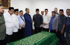 Bung Karno di Balik Penemuan Makam Imam Bukhari - JPNN.com