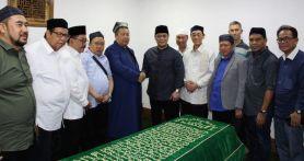 Bung Karno di Balik Penemuan Makam Imam Bukhari