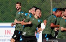 Napoli vs Liverpool: Llorente Masih Kecewa - JPNN.com