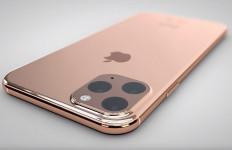 Tren Warna Gold di iPhone Mulai Ditinggalkan? - JPNN.com
