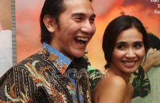 Jarang Buka Bersama, Marsha - Vino Manfaatkan Waktu Sahur - JPNN.com
