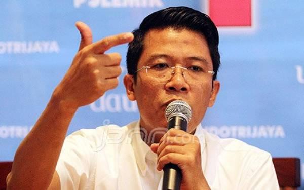 Pembelaan Misbakhun untuk Komisi XI DPR soal Batalnya Raker dengan Menkeu - JPNN.com