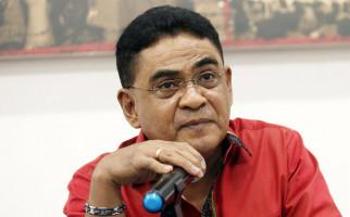 Putra Jokowi Masuk Bursa Calon Wako Solo, Andreas PDIP: Keputusan di Tangan Rakyat - JPNN.com
