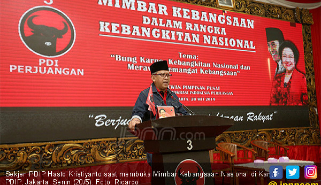 Mimbar Kebangsaan Nasional - JPNN.com