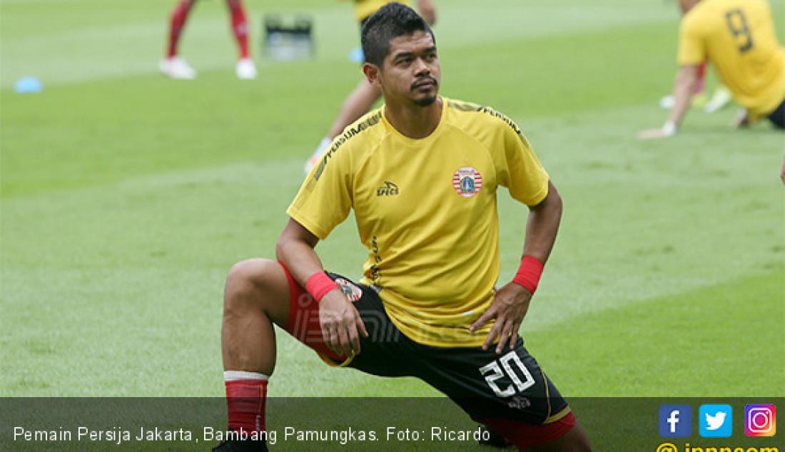 Bambang Pamungkas - JPNN.com