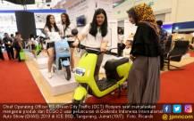 Motor ECGO 2 - JPNN.com