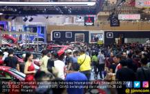 Gaikindo Indonesia International Auto Show (GIIAS) 2019 - JPNN.com