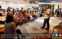 Bank DBS Indonesia Dukung Wirausaha Sosial di Indonesia - JPNN.com