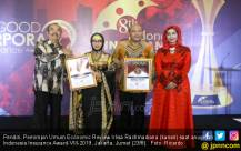 Anugerah Indonesia Insurance Award-VIII-2019 - JPNN.com