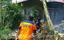 79 Rumah Warga Rusak Diterjang Puting Beliung - JPNN.com