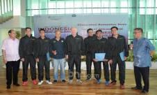 Djan Faridz Beri Dukungan Kepada Tim Davis Indonesia - JPNN.com