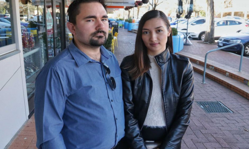 Masa Depan Keluarga Ini Hancur Lewat Sebuah Pesan di Whatsapp - JPNN.com
