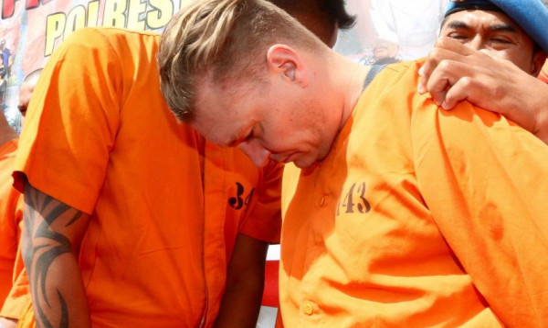 Tertangkap Miliki Dan Pakai Kokain Di Bali, Dua Pria Australia Terancam Dipenjara Maksimal 12 Tahun - JPNN.com