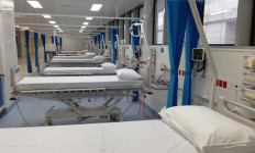 Virus Corona: 12 Orang Meninggal, Angka Penularan di NSW Turun Dalam 24 Jam - JPNN.com