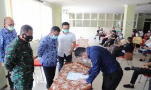 61 Tempat Rekreasi di Surabaya Sudah Boleh Buka, Syaratnya ..- JPNN.com Jatim