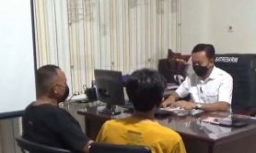 Raup Rp 17 Juta, Komplotan Wartawan Gadungan Pemeras Warga Jember Diciduk- JPNN.com Jatim