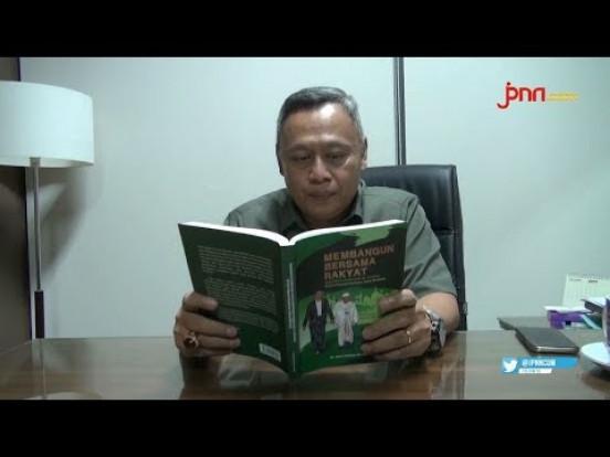 Pengamat Intelijen Minta Jabatan Presiden 3 Periode - JPNN.com
