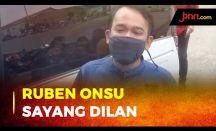 Ruben Onsu Biayai Operai Mata Dilan Yang Hampir Buta