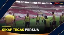 Persija Jakarta Dukung Pembubaran Liga 2020 - JPNN.com