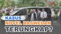 Kapolri Laporkan Kasus Novel Baswedan ke Jokowi - JPNN.com