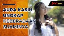 Aura Kasih Akhirnya Ungkap Keberadaan Eryck Amaral - JPNN.com