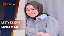 Lesti Minta Maaf Kepada Siti Badriah, Begini Kalimatnya - JPNN.com