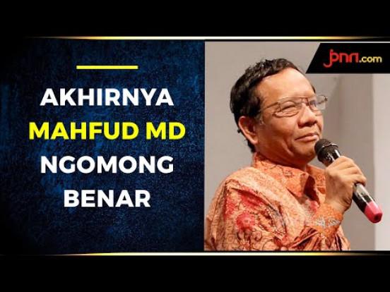 Rizal Ramli: Sudah Lama Mahfud MD Tidak Ngomong benar - JPNN.com