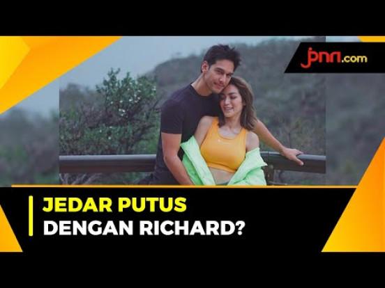 Terungkap Alasan Jessica Iskandar dan Richard Kyle Putus Sampai Batal Nikah - JPNN.com