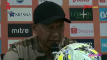 Tumbangkan PSS Sleman, Tira Persikabo Mengaku Belum Main Maksimal - JPNN.com