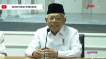 Ma'ruf Amin Ingatkan Guru Ngaji Tak Ajarkan Radikalisme - JPNN.com
