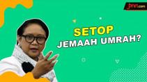 Jemaah Umrah Indonesia Disetop Pemerintah Arab Saudi, Tapi... - JPNN.com