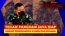FPI Minta Baliho HRS Dipasang Lagi, Panglima TNI Ingatkan Fenomena Arab Spring - JPNN.com