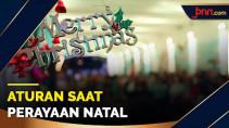 Menag Segera Terbitkan Aturan Perayaan Natal saat Pandemi - JPNN.com