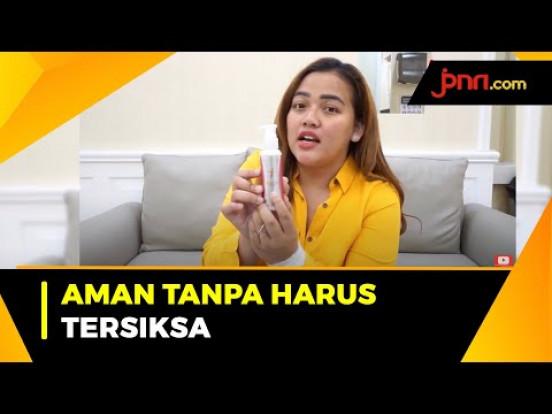 Clara Gopa Sedih, Pandemi Berat Badanya Naik - JPNN.com